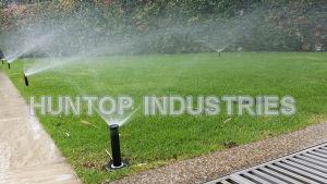 1/2 Inch Adjustable Rotary Sprinkler Head Pop-up Sprinkler (HT6197) pictures & photos