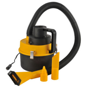 with Strong Suction Car Vacuum Cleaner pictures & photos