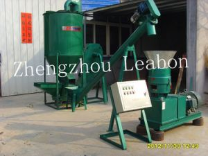 Professional Manufacture Animal Feed Pellet Machine pictures & photos