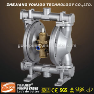 Pneumatic Diaphragm Pump, Air Diahprahm Pump, Plastic Diaphragm Pump pictures & photos