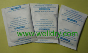 1/3unit Activated Clay Desiccant in Tyvek Bag(Meet Mil-D-3464e pictures & photos