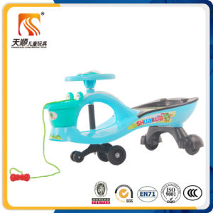 Quality Plastic Toys Car Baby Car for Kids for Sale pictures & photos