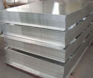 Aluminum Plate pictures & photos