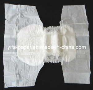Incontinence Diapers, Disposable Adult Diapers, Hygiene Products pictures & photos