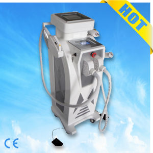 IPL Laser Hair Removal Wrinkle Removal and Tattoo Removal Machine pictures & photos