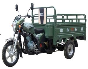 Tricycle (OD150ZH-B) pictures & photos