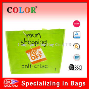 Reusable Promotional Shopping Bag