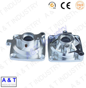 Hot Sale Special Design Precision CNC Machined Parts pictures & photos