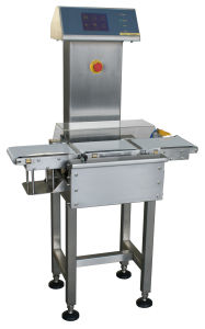 Cwc-160hs Online Check Weigher pictures & photos