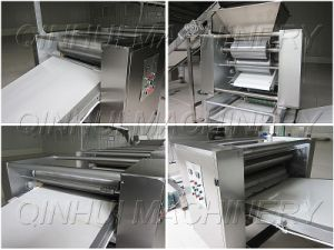 Full Automatic Biscuit Line pictures & photos