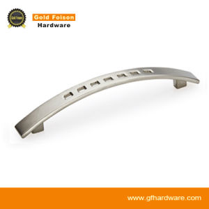 Fashion Design Furniture Handle/ Zinc Alloy Cabinet Handle/ Furniture Accessories (B555) pictures & photos