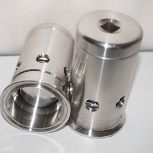 Stainless Steel Spring Pressure Relief Valve for Tank
