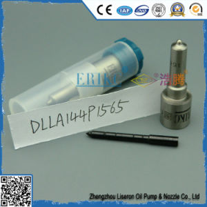 Volvo Injector Nozzle Dlla144p1565 (0 433 171 964) and Long Warranty Nozzle Dlla 144 P 1565 (0433171964) for 0445120066 Volve pictures & photos