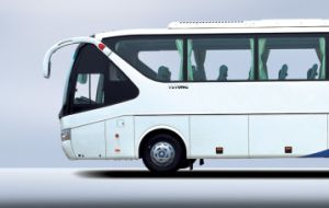 11-12m Coach Single Deck 49+1+1seats