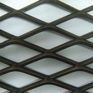 Heavy Duty Expanded Metal Mesh pictures & photos