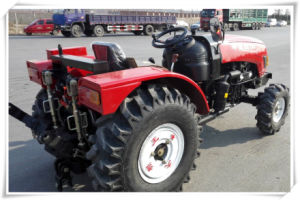 High-Quality Huaxia Mini 70HP Tractor for Hot Sale pictures & photos