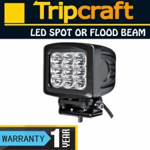 9PCS LED 90W 4X4 LED Working Light (TC-0921-90W)