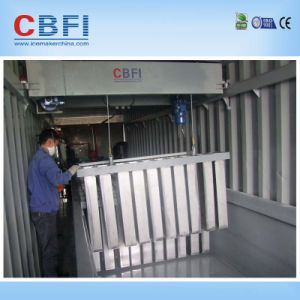 5-20 Tons Containerized Block Ice Machine pictures & photos