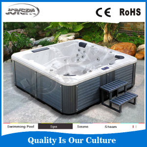 Comfortable Lounger & Seats CE Portable Balboa Hot Tub for Big Size People (factory) pictures & photos