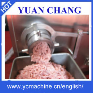 Easy to Operate Ground Meat Machine on Promotion pictures & photos