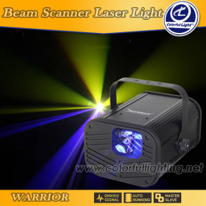 2015 Elation Sniper 2r 132W DJ Stage Beam Scanner Laser Light
