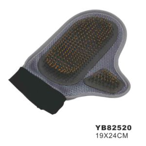 Waterproof Bath Glove, Latex Glove (YB82520) pictures & photos