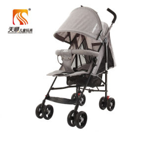 Wholesale En71 Approved Cheap Baby Buggy Stroller pictures & photos