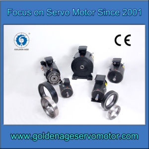 AC Synchronous Direct Drive Torque Motor (22Nm~50000Nm)