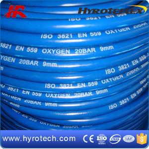 Blue Color Oxygen Hose
