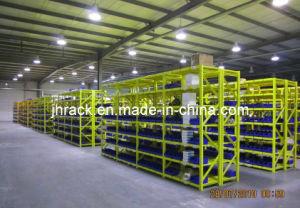 Supply Warehouse Storage Rack-Long Span Shelving (JH-LS)
