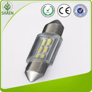 3014 6SMD 0.7W Car LED Lamp pictures & photos