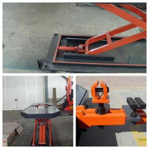 Auto Body Frame Machine Car Frame Straightening Machine pictures & photos
