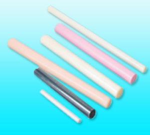 High Temperature Resistant Ceramic Tubes in Textile Machinery pictures & photos