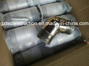 Flexible Pipe Connector - Stainless Steel 304/316 Railing Elbow pictures & photos