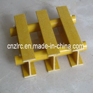 FRP Grating Various Kinds High Strengh&Quality Customize Size pictures & photos