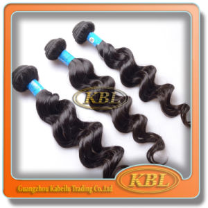 Grade Aaaaa Body Weaving of Brazilian Virgin Hair Products pictures & photos