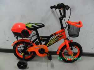 China Factory New BMX Child Bikes (FP-KDB-032) pictures & photos