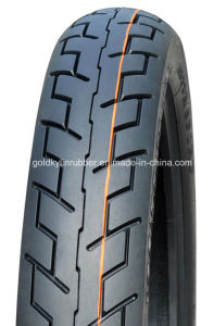 Goldkylin Top Quality Factory Directly (100/90-18) Street Standard Motorcycle Tire/ Tyre
