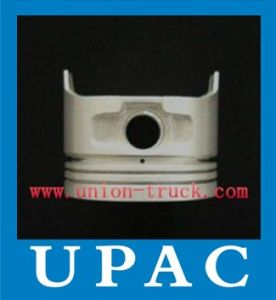 Piston for Toyota 2R Engine Parts