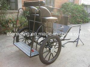 Heavy Duty Pony Marathon Cart (GW-HC05-2#) pictures & photos