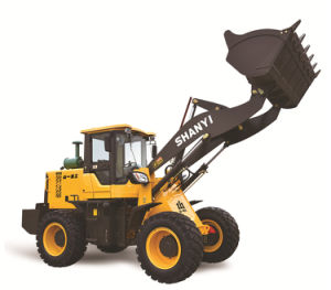 Factory Direct Sale Zl932 Wheel Loader with Ce pictures & photos