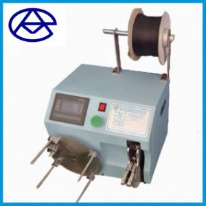 Am102 Cable Coil Winding and Bundling Machine