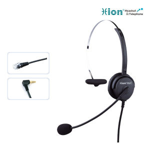 Telephone Headset (CAL260)