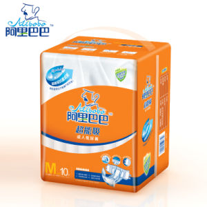 Adult Age Group Adult Baby Diaper Stories Diaper Wholesale pictures & photos