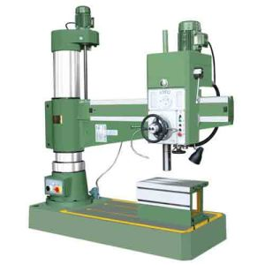 Z3080 Radial Drilling Machine with Ce Standard (Z3080)