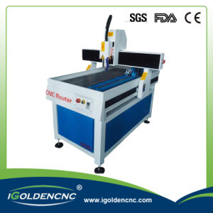 CNC Engraving and Cutting Machine with Cheap Price pictures & photos