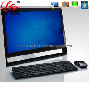 18.5 Inch All in One PC and TV With WiFi and Touch Screen (EAE-C-T 1803) pictures & photos