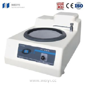 Metallographic Grinding Polishing Machine M-1 for Lab Testing pictures & photos