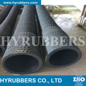 Rubber Dredging Hose, Rubber Sand Hose pictures & photos