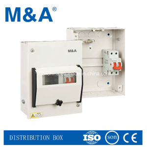 Mdb-H (NEW TYPE) Spn Single Phase Distribution Box pictures & photos